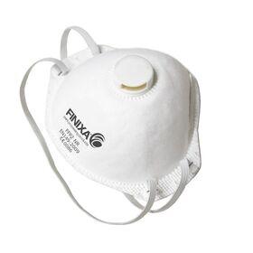 FINIXA MAS 12 λεπτή μάσκα για την σκόνη