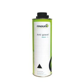 FINIXA Πλαστικοποίηση (Πίσσα) Μαύρο   AGB01