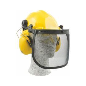 RAWLINK Κράνος  Ωτοασπίδες  Μάσκα πλέγματος  598013