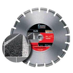 DIEWE  Δίσκος κοπής ασφάλτου Φ400mm    D145