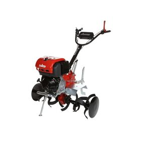 DIESSE  Σκαπτικό (Φρέζα) Diesel 10hp κινητήρας Lombardini   6LD400