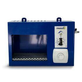 FINIXA Φούρνος ξήρανσης για δείγματα βαφής   ILO10