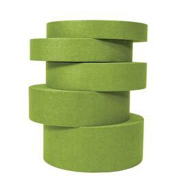 FINIXA  Ταινία Μόνωσης Πράσινη 25mm x 50m   MST725