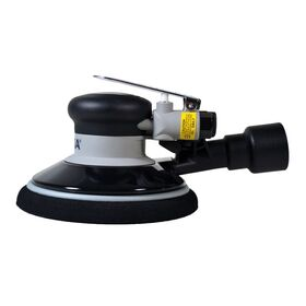 FINIXA  Υψηλής ποιότητας έκκεντρο τριβείο αέρος  5.0 -  Ø 150mm    SAM51
