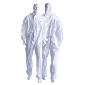 FINIXA Αναλώσιμη φόρμα βαφής ολόσωμη λευκή    CSO07