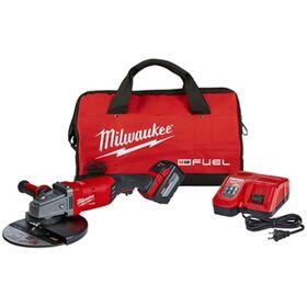 MILWAUKEE® Γωνιακός Τροχός 230mm   M18 FLAG230XPDB-121C
