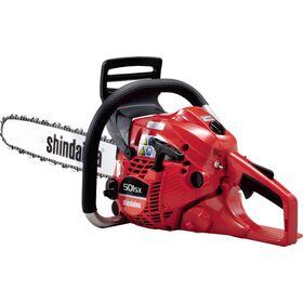 SHINDAIWA  Αλυσοπρίονο Βενζίνης 3.50 hp Λάμα 45cm  501SX