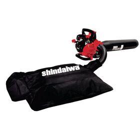SHINDAIWA  Φυσητήρας Αναρροφητήρας  EBS256S