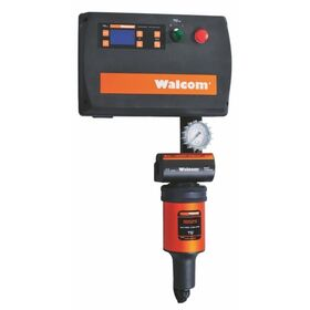 Walcom TD1 Pro Thermodry Technology