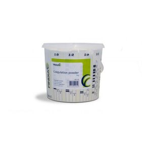 FINIXA  Πούδρα Ανακλύκλωσης Υδατοδιάλυτων 5kg   AEC90