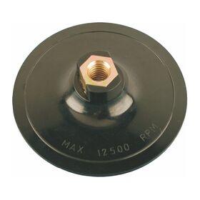SMIRDEX 946 Πλαστική Βάση Γωνιακού τριβείου Επαγγελματική 115mm 946115000