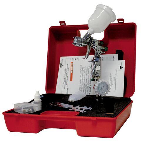 Walcom EGO HVLP Μίνι Πιστόλι Βαφής 1002310 σε 12 Άτοκες Δόσεις