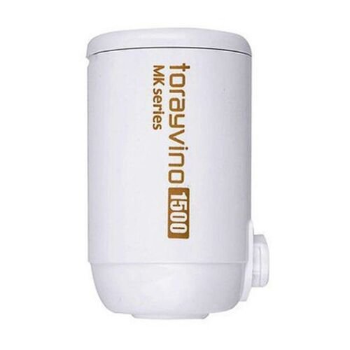 TORAYVINO Φίλτρο Νερού Βρύσης 1500Lt MADE IN JAPAN  MK2EG σε 12 Άτοκες Δόσεις