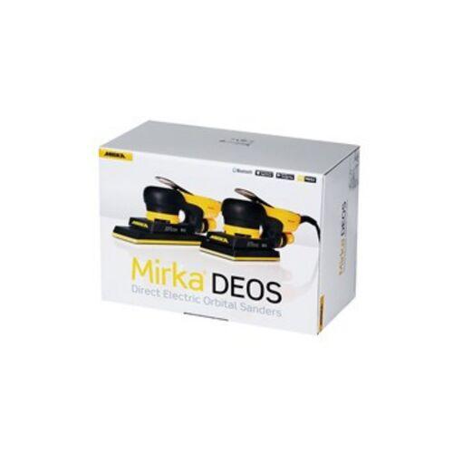 MIRCA Ηλεκτρικό Τριβείο DEOS 353CV 81x133mm σε 12 Άτοκες Δόσεις
