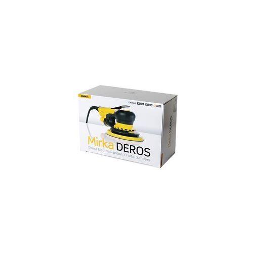 MIRCA  Έκκεντρο Τριβείο (2,5) 150mm DEROS 625CV σε 12 Άτοκες Δόσεις